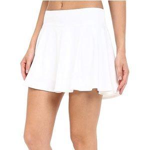 NWT Nike Women's Court Baseline Tennis Skirt